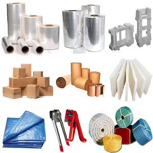 Packaging Materials Suppliers In Dubai Luban Pack Cling