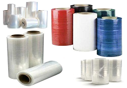 Packaging Materials Suppliers in Dubai- Luban Pack- Cling/ Shrink