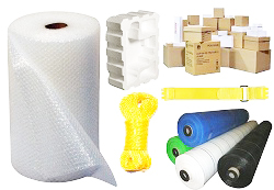 Packaging Materials Suppliers in Dubai- Luban Pack- Cling
